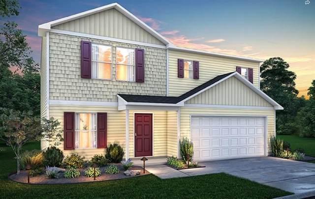 940 Cedar Point Drive, Livingston, TX 77351 (MLS #54454154) :: The Sansone Group
