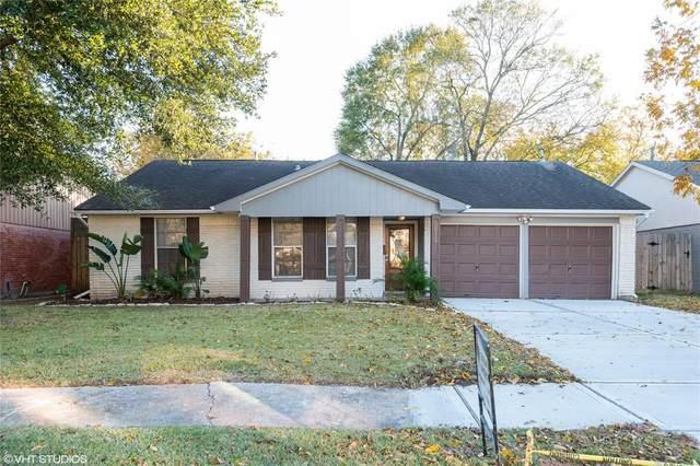 5819 Cartagena Street, Houston, TX 77035 (MLS #54456992) :: The Freund Group