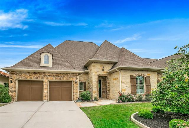 30 Woodglade Way, Tomball, TX 77375 (MLS #54457005) :: Lion Realty Group / Exceed Realty
