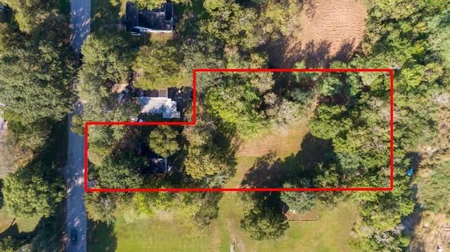1321 Brooks Avenue, Rosenberg, TX 77471 (MLS #54457902) :: Green Residential