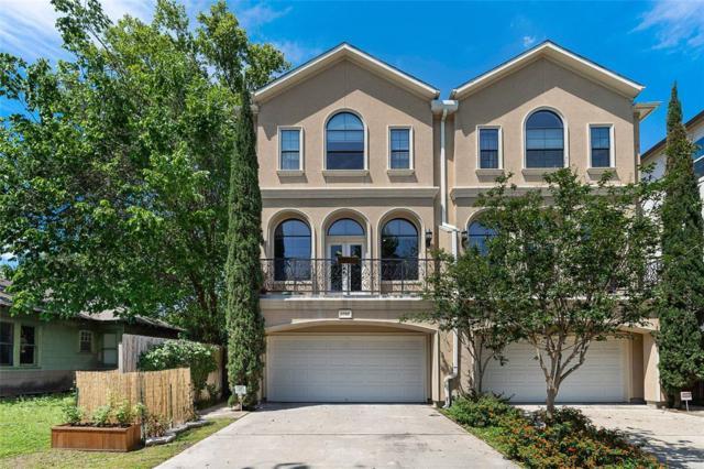 1728 Maryland Street, Houston, TX 77006 (MLS #5445805) :: Texas Home Shop Realty