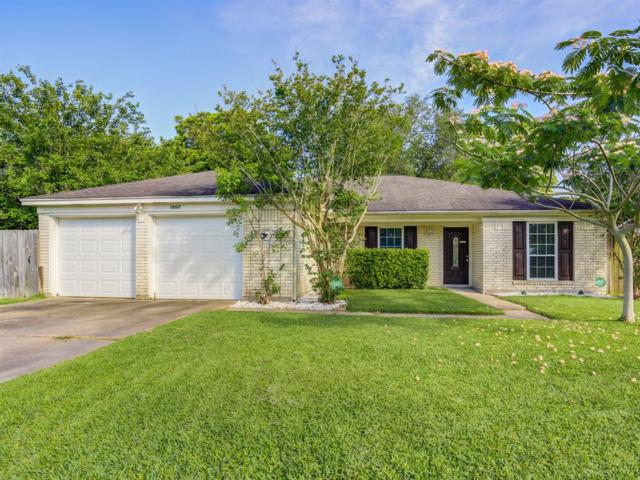 1602 2nd Street, League City, TX 77573 (MLS #54458784) :: Texas Home Shop Realty