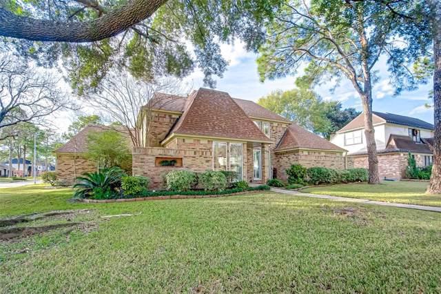 1503 Carters Grove Lane, Katy, TX 77449 (MLS #54458822) :: The Home Branch