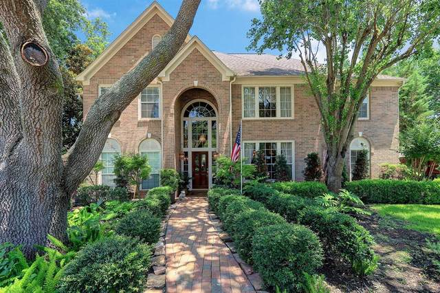4122 Waterview Court, Missouri City, TX 77459 (MLS #54459925) :: The Bly Team