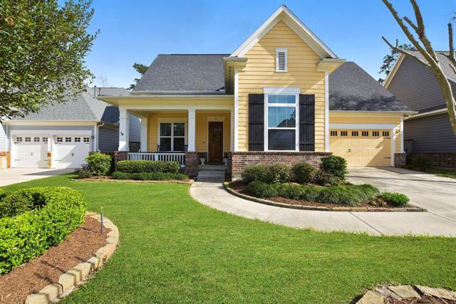 111 Cherry Oak Lane, Montgomery, TX 77316 (MLS #5446268) :: Giorgi Real Estate Group