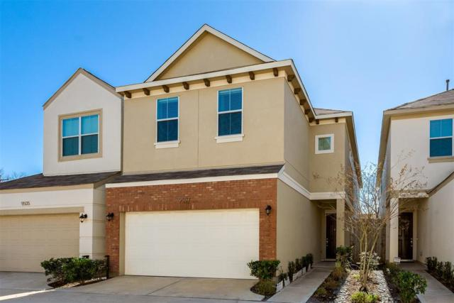 9507 Cedarpost Square Street, Houston, TX 77055 (MLS #54463689) :: Texas Home Shop Realty