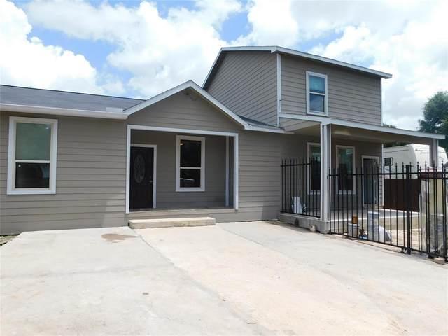 435 Cypress Avenue, Fresno, TX 77545 (MLS #54464726) :: The Property Guys