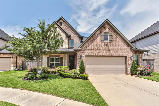 6322 Grand Drift Court, Katy, TX 77494 (MLS #54464861) :: The SOLD by George Team