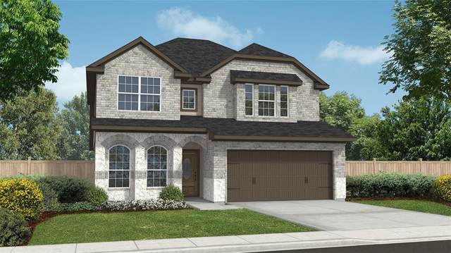 4712 Los Pines Way, Bryan, TX 77807 (MLS #54464948) :: The Parodi Team at Realty Associates