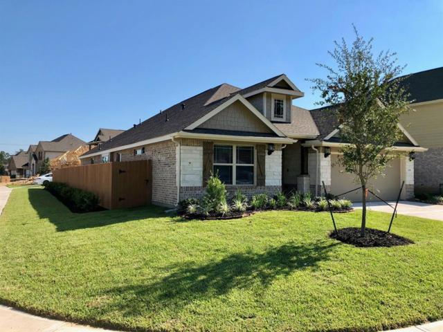 4731 Misty Ranch Drive, Spring, TX 77386 (MLS #54465847) :: The Johnson Team