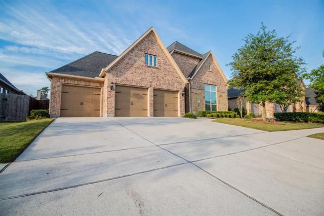 8117 Threadtail Street, Conroe, TX 77385 (MLS #54467881) :: The Home Branch