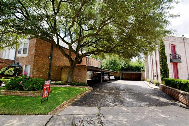 7935 Woodway B, Houston, TX 77063 (MLS #54468286) :: Carrington Real Estate Services