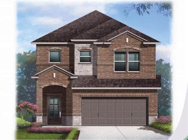 7918 Tuscan Cypress Drive, Cypress, TX 77433 (MLS #54468517) :: Caskey Realty