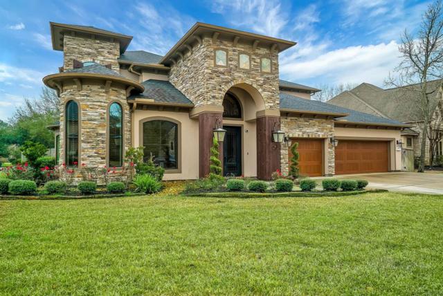 25169 Sausalito Lane, Porter, TX 77365 (MLS #54470517) :: Texas Home Shop Realty