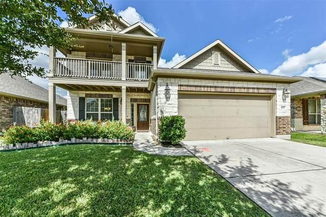 4431 Firebrush Lane, Baytown, TX 77521 (MLS #54472369) :: Caskey Realty