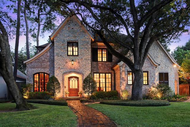 11831 Longleaf Lane, Houston, TX 77024 (MLS #54476820) :: The Johnson Team