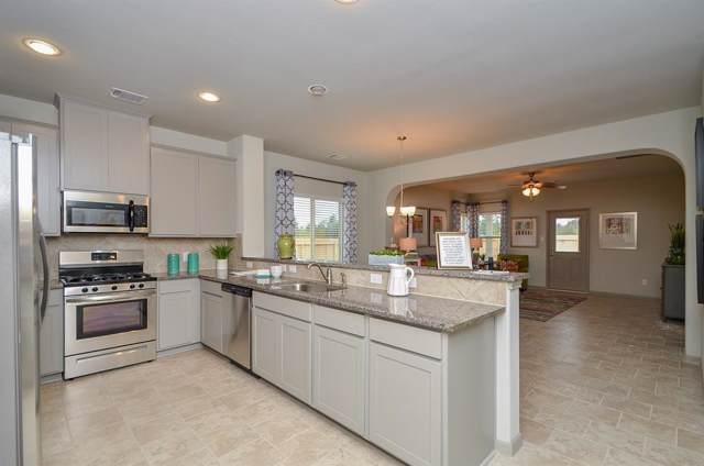 307 Red Maple Lane, Conroe, TX 77034 (MLS #54477200) :: Giorgi Real Estate Group