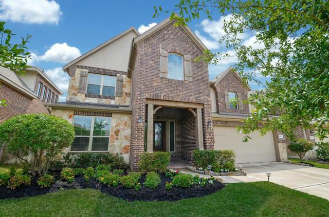 20311 Neals Rose Lane, Richmond, TX 77407 (MLS #54477608) :: The SOLD by George Team