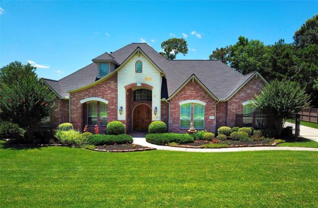 10022 Estes Hill Lane, Conroe, TX 77302 (MLS #54478851) :: The SOLD by George Team
