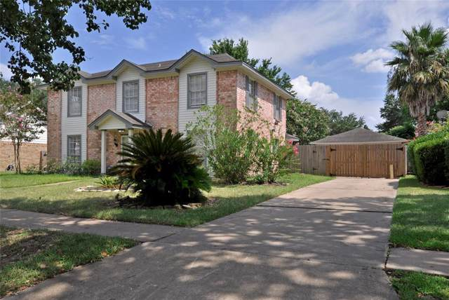 22211 Merrymount Drive, Katy, TX 77450 (MLS #54483542) :: Caskey Realty