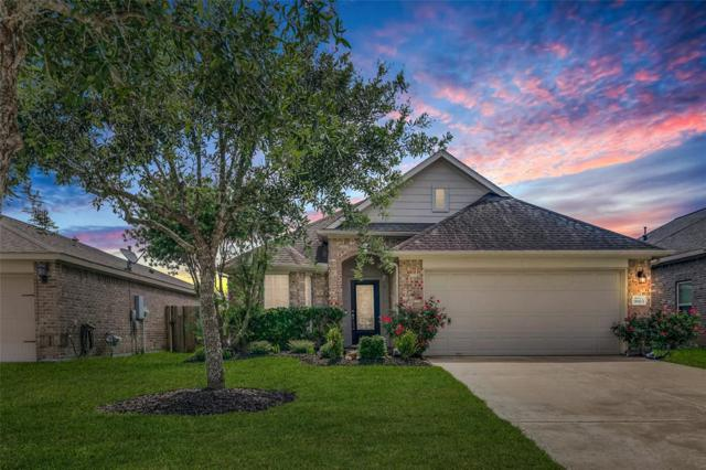 9923 Opal Rock Drive, Rosharon, TX 77583 (MLS #54484602) :: The SOLD by George Team