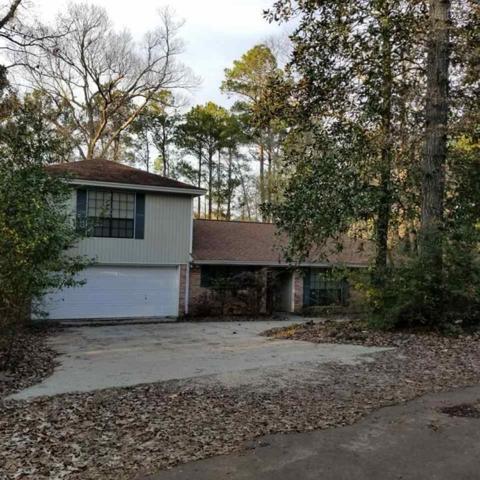 601 Ironwood, Village Mills, TX 77663 (MLS #54486701) :: Giorgi Real Estate Group