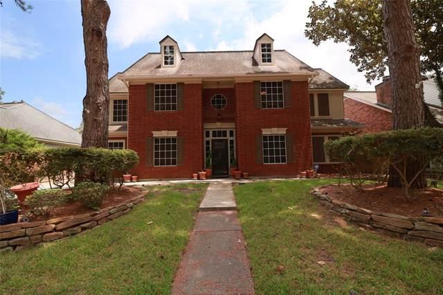 3210 Emerald Grove Drive, Houston, TX 77345 (MLS #54493312) :: The Parodi Team at Realty Associates