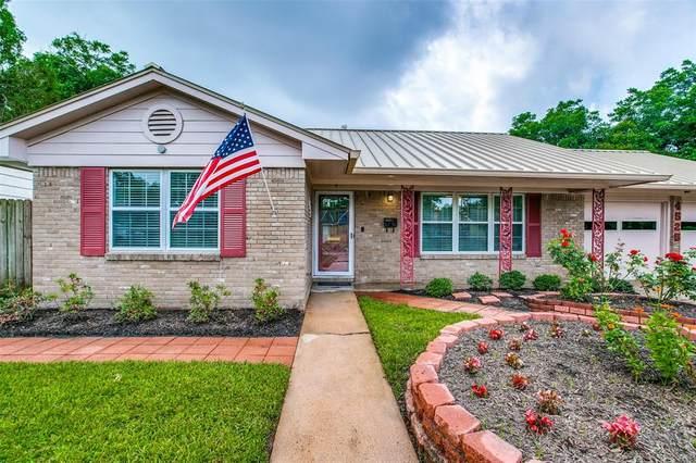 4525 Hummingbird Street, Houston, TX 77035 (MLS #54494480) :: Caskey Realty