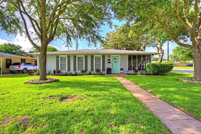 127 Dolphin Avenue, Galveston, TX 77550 (MLS #5449552) :: Rose Above Realty