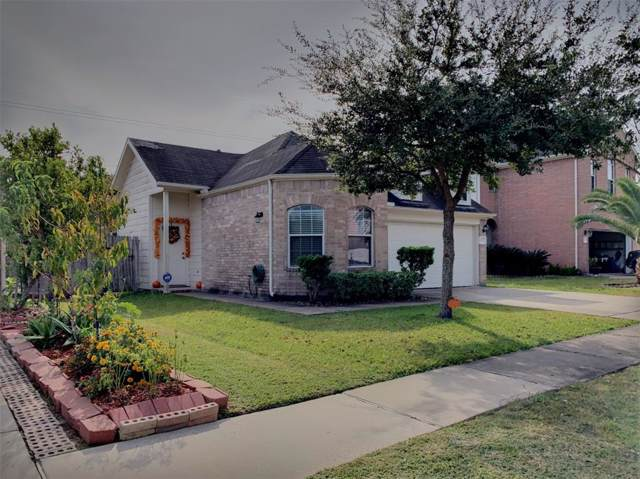 9222 Quercus Circle, Houston, TX 77075 (MLS #54496600) :: Caskey Realty