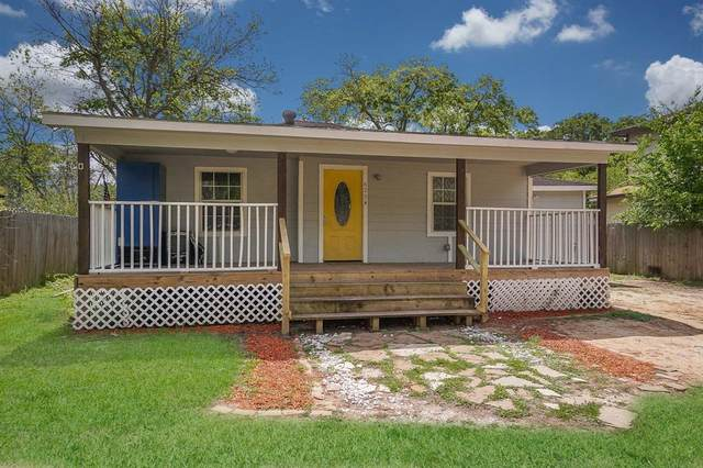 6734 Dillon Street, Houston, TX 77061 (MLS #54497236) :: The SOLD by George Team
