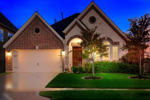 163 Deerfield Meadow Drive, Conroe, TX 77384 (MLS #54497583) :: Texas Home Shop Realty