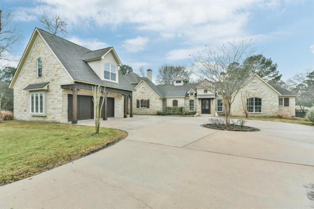 32603 Green Bend Court, Magnolia, TX 77354 (MLS #54498088) :: Giorgi Real Estate Group