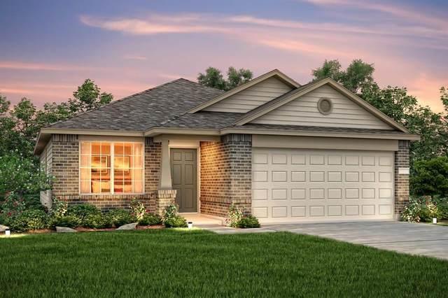 1738 Cormorant Crescent, Missouri City, TX 77489 (MLS #54500466) :: The Home Branch