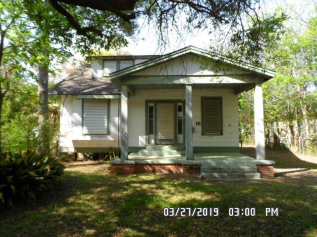 18 5th Avenue N, Texas City, TX 77590 (MLS #54501044) :: NewHomePrograms.com LLC