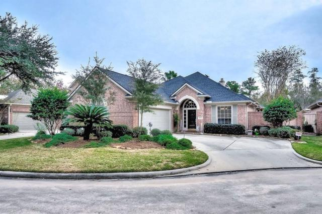 11907 Annfran Circle, Cypress, TX 77429 (MLS #54501092) :: See Tim Sell