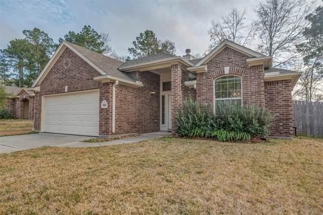 988 Arbor Glen, Conroe, TX 77303 (MLS #54502753) :: Ellison Real Estate Team