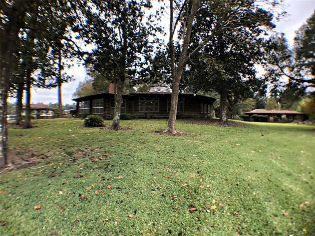 619 Laurel, Village Mills, TX 77663 (MLS #54503220) :: Connect Realty