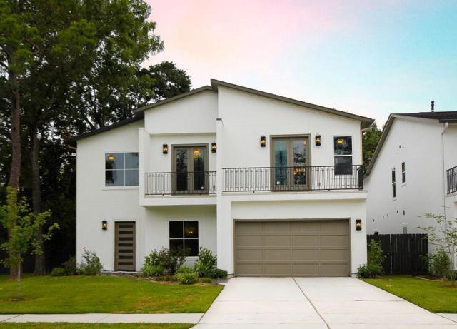 7316 Schiller, Houston, TX 77055 (MLS #54510848) :: Texas Home Shop Realty
