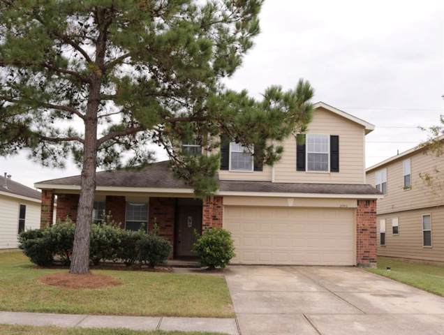 21502 Sunrise Brook Lane, Spring, TX 77379 (MLS #54512515) :: Ellison Real Estate Team