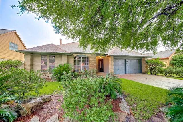 171 Black Rock Road, Houston, TX 77015 (MLS #54513427) :: Ellison Real Estate Team