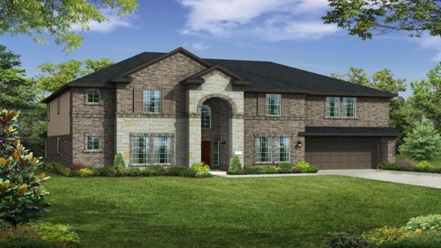 8706 Grasswren Road, Richmond, TX 77407 (MLS #54520733) :: Christy Buck Team