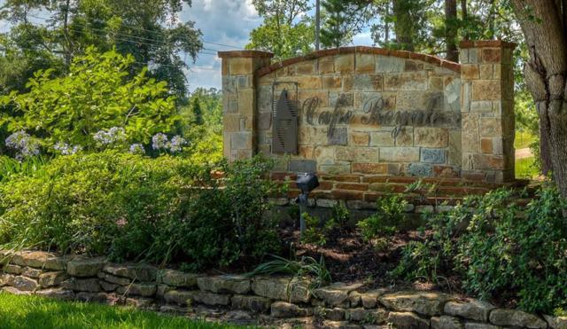 0 Knight Lane, Coldspring, TX 77331 (MLS #54525005) :: NewHomePrograms.com LLC