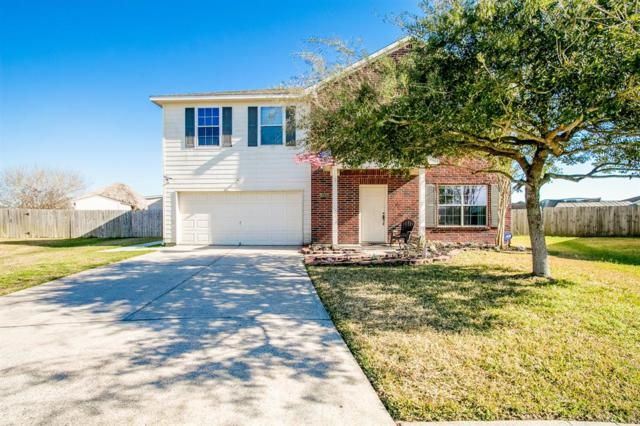 9103 Yellowfin Circle, Texas City, TX 77591 (MLS #54525138) :: Texas Home Shop Realty