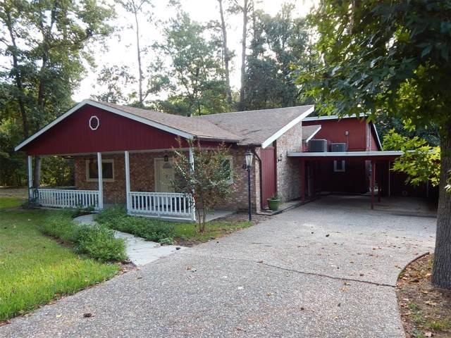 62 E Rolling Hills Drive, Conroe, TX 77304 (MLS #54525732) :: Johnson Elite Group