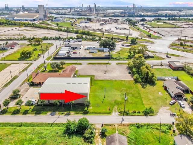 0 New Hampshire Street, Houston, TX 77029 (MLS #54527778) :: Green Residential