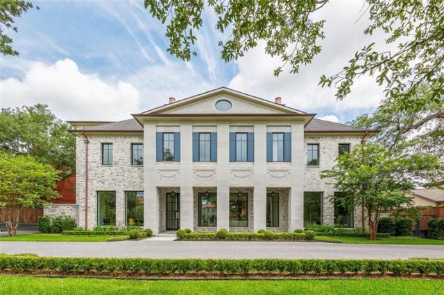 5640 Doliver Drive, Houston, TX 77056 (MLS #54529784) :: Giorgi Real Estate Group
