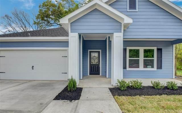 7042 Smilax, Houston, TX 77088 (MLS #54530208) :: Giorgi Real Estate Group