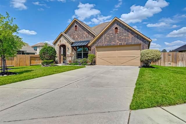 17810 Bella Ava Drive, Tomball, TX 77377 (MLS #54533405) :: Giorgi Real Estate Group