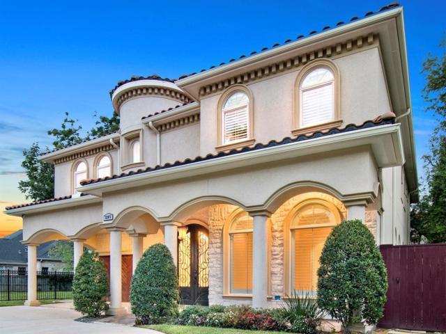3205 Mcculloch Circle, Houston, TX 77056 (MLS #54534498) :: Texas Home Shop Realty